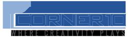 Corner 10 Creative Logo